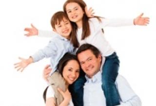 La tutela della maternità e della paternità. Edizione 2013