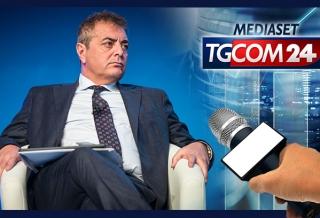 SILEONI A TGCOM24: NELLE BANCHE ITALIANE NON C'È EMERGENZA OCCUPAZIONALE