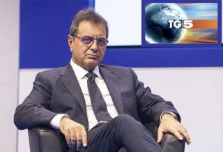IL TG5: «I SINDACATI SONO RIUSCITI AD AMMORBIDIRE LE POLITICHE AGGRESSIVE DELLE BANCHE»
