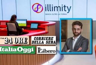 ARRIVA ANCHE L'INTEGRATIVO PER ILLIMITY BANK