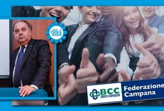 BCC CAMPANIA, SIGLATO ACCORDO PER PREMIO DI RISULTATO E SERVIZI WELFARE