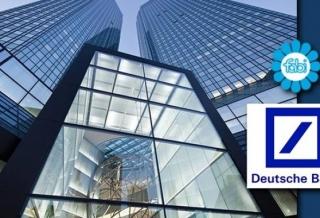 DEUTSCHE BANK, ACCORDI SU RIORGANIZZAZIONE E INTEGRATIVO AZIENDALE