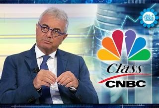 CONTI CORRENTI IN ROSSO E RISIKO BANCARIO, SILEONI IN DIRETTA A CLASS CNBC