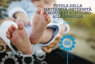 La tutela della maternità e della paternità. Edizione 2021