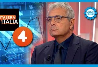 """SILEONI A RETE4: """"EBA SOSPENDA O MODIFICHI LE NORME SUI CONTI IN ROSSO"""""""