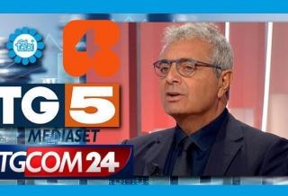 SILEONI AL TG5, A TGCOM 24 E AL TG4: CHIESTO UN INCONTRO AL MINISTRO FRANCO SU MPS