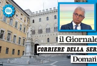 «L'ITALIA HA SPESO POCO PER SALVARE LE BANCHE»
