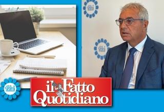 «SMART WORKING SELVAGGIO ANTICAMERA DI ESTERNALIZZAZIONI»