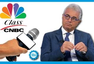 SILEONI DURISSIMO SULLE PRESSIONI COMMERCIALI IN DIRETTA SU CLASS CNBC