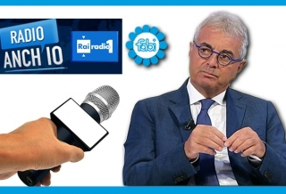 """SILEONI IN DIRETTA SU RADIO RAI 1: """"SOSTEGNI STATALI A MPS? ITALIA FANALINO DI CODA IN EUROPA SUGLI AIUTI PUBBLICI ALLE BANCHE"""""""