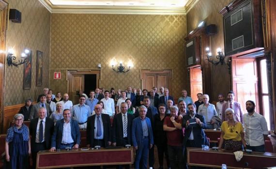 SILEONI IN SICILIA: «IL CONTRATTO CENTRALE PER LA TENUTA DELLA CATEGORIA»