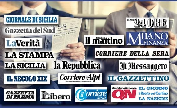 «UNICREDIT RESTI A BARICENTRO ITALIANO»