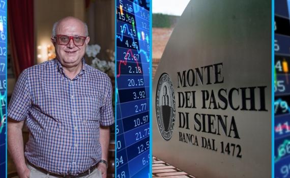 MPS, A OTTOBRE VIA 100 FILIALI: IL NO DELLA FABI IN SICILIA