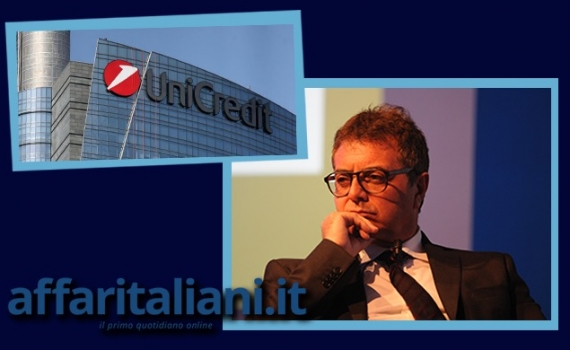 UNICREDIT, SILEONI (FABI) AD AFFARI:
