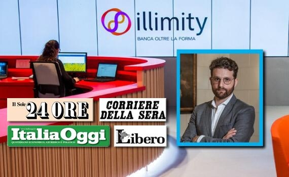 ARRIVA ANCHE L'INTEGRATIVO PER ILLIMITY BANK