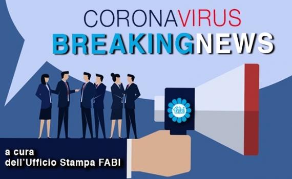 BREAKING NEWS CORONAVIRUS