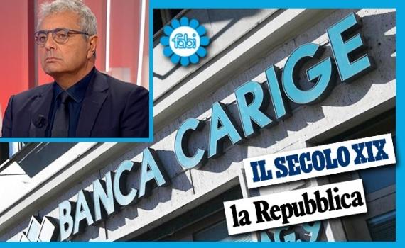 «NESSUN FONDO SPECULATIVO PER IL SALVATAGGIO DI CARIGE»