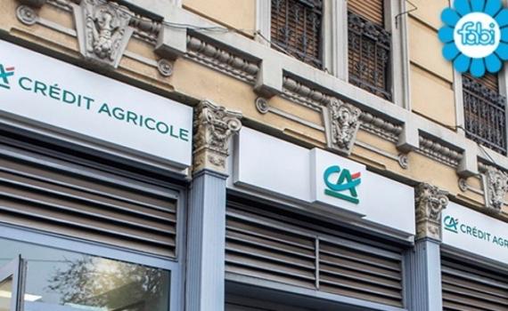 FIRMATO IL PRIMO ACCORDO CON CREDIT AGRICOLE DOPO L'ACQUISTO DI CREVAL