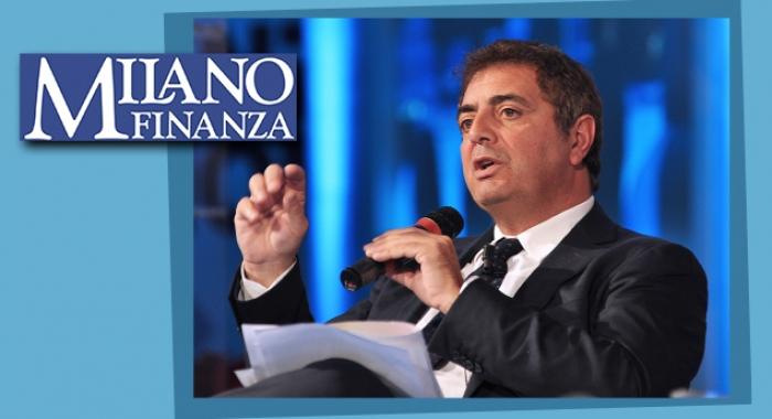 """LA """"FACCIA NASCOSTA DELLA LUNA"""" DEL SETTORE BANCARIO ITALIANO"""
