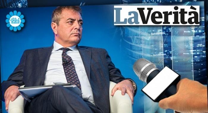 """""""SENZA SPA, A RISCHIO 2.700 LAVORATORI DI POPBARI"""""""