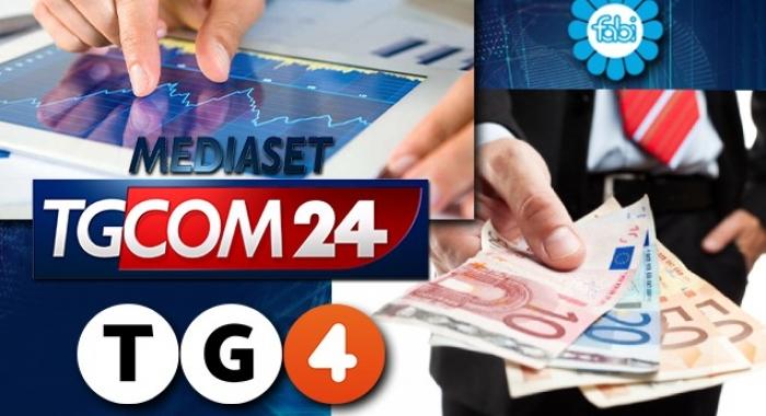 SILEONI AL TG4 E A TGCOM24: «SERVONO FINANZIAMENTI STATALI A FONDO PERDUTO»