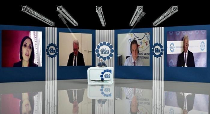 PREVIDENZA COMPLEMENTARE AL CENTRO DEL PRIMO DIBATTITO ONLINE DELLA FABI