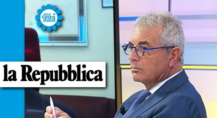 """""""IL LAVORO AGILE NON DEVE DIVENTARE UNO STRUMENTO PER TAGLIARE POSTI DI LAVORO"""""""
