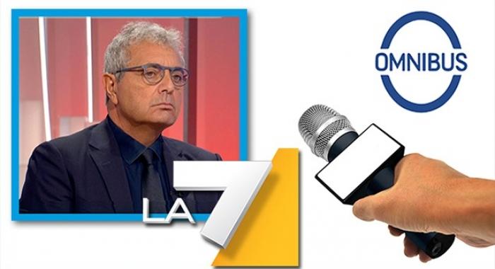 SILEONI IN DIRETTA SU LA7: «LA POLITICA INTERVENGA PER METTERE FINE ALLE INDEBITE PRESSIONI COMMERCIALI»