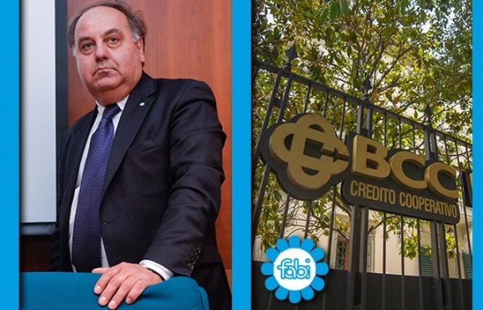 BCC, RAGGIUNTO L'ACCORDO SUL PREMIO DI RISULTATO 2020